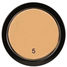 Pudra compacta cu ulei de argan - Mattifying Argan Powder - Paese - 8 gr - Nr. 5