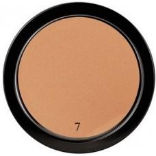 Pudra compacta cu ulei de argan - Mattifying Argan Powder - Paese - 8 gr - Nr. 7