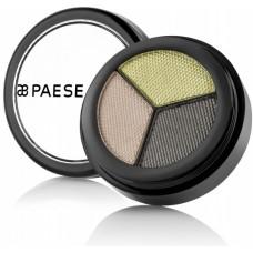 Fard pentru ochi opal in trei culori - Opal EyeShadow - Paese - 5 gr - Nr. 232