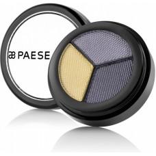 Fard pentru ochi opal in trei culori - Opal EyeShadow - Paese - 5 gr - Nr. 233