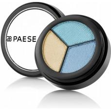 Fard pentru ochi opal in trei culori - Opal EyeShadow - Paese - 5 gr - Nr. 235