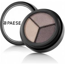 Fard pentru ochi opal in trei culori - Opal EyeShadow - Paese - 5 gr - Nr. 237