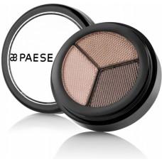 Fard pentru ochi opal in trei culori - Opal EyeShadow - Paese - 5 gr - Nr. 238