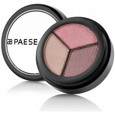 Fard pentru ochi opal in trei culori - Opal EyeShadow - Paese - 5 gr - Nr. 242