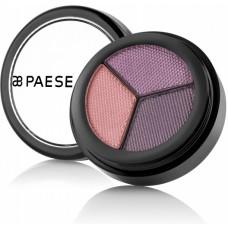 Fard pentru ochi opal in trei culori - Opal EyeShadow - Paese - 5 gr - Nr. 243
