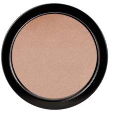 Pudra compacta de stralucire pentru gat si fata - 02 Natural - Shimmer Pressed Powder - Paese - 9 g