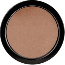Pudra compacta de stralucire pentru gat si fata - 04 Tanned - Shimmer Pressed Powder - Paese - 9 g