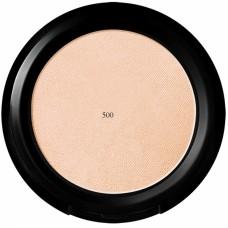 Fard semi-mat pentru ochi cu textura cremoasa - Soft Mat EyeShadow - Paese - 5 gr - Nr. 500