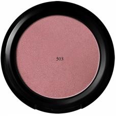Fard semi-mat pentru ochi cu textura cremoasa - Soft Mat EyeShadow - Paese - 5 gr - Nr. 503