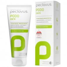 Crema regeneranta pentru picioare cu rodie - Peclavus - PODOcare - 100 ml