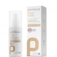 Spray De Picioare Cu Salvie - Si Microargint - PODOdiabetic - Peclavus - 150 ml