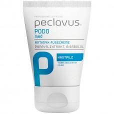 Crema antimicotica - Peclavus - PODOmed - 30 ml