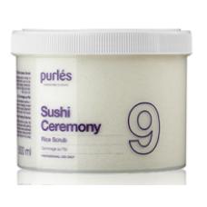 Exfoliant Cremos - 9 Rice Scrub - Sushi Ceremony - Purles - 500 ml
