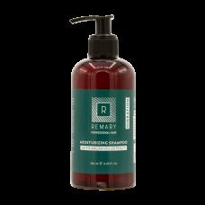 Șampon hidratant cu extract din ulei de argan - Moisturizing  Shampoo – Hydration – Remary – 250 ml