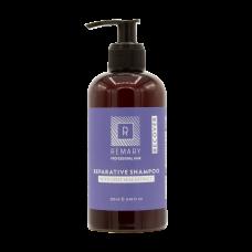 Șampon reparator cu extract din lapte de capră - Reparative Shampoo – Recover – Remary – 250 ml