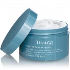 Crema Nutritiva Intensa - 24H Deeply Nourishing Body Cream - Cold Cream Marine - Thalgo - 200 ml