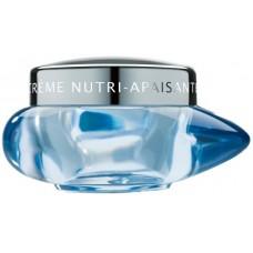 Crema Pentru Ten Foarte Sensibil Si Foarte Uscat - Nutri-Soothing Rich Cream - Cold Cream Marine - Thalgo - 50 ml