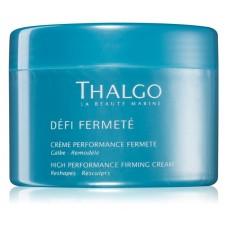 Cremă Tonifiantă Remodelantă - High Performance Firming Cream - Défi Fermeté - Thalgo - 200 ml