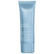 Fluid Hidratant Ultra Matifiant - Perfect Matte Fluid - Purete Marine - Thalgo - 40 ml