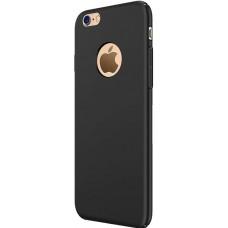 Husa ultra-subtire din fibra de carbon pentru iPhone 7/8 Plus, Negru - Ultra-thin carbon fiber case for iPhone 7/8 Plus, Black