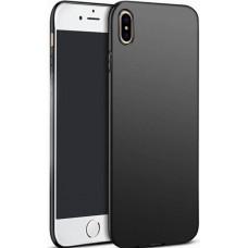 Husa ultra-subtire din fibra de carbon pentru iPhone X, Negru - Ultra-thin carbon fiber case for iPhone X,  Black