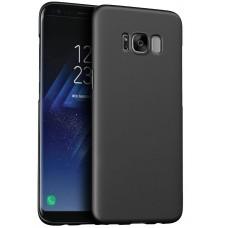 Husa pentru Samsung Galaxy S8 Plus, Negru, ultra subtire, fibra de carbon - Ultra-thin carbon fiber case for Samsung Galaxy S8 Plus, Black