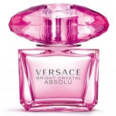 Apa de parfum pentru femei - Eau De Parfum - Bright Crystal Absolu - Versace - 30 ml
