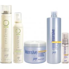 Set cadou mare pentru ingrijirea parului - Intensive - Nutriactive - Vitality's - 5 produse cu 20% discount