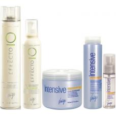 Set cadou mic pentru ingrijirea parului - Intensive - Nutriactive - Vitality's - 5 produse cu 20% discount