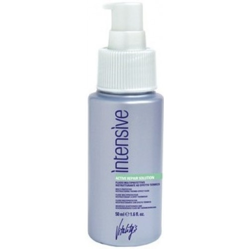Ulei Reparator Cu Extract De Avocado Si Ceramide - Active Repair Solution - Intensive - Vitality's - 50 Ml