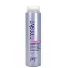 Sampon protectiv pentru par vopsit sau suvite - Colour Therapy Shampoo - Intensive - Vitality's - 250 ml