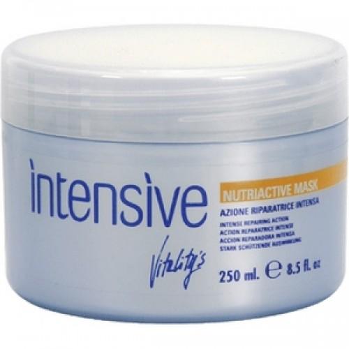Masca Reparatoare - Intensive Nutriactive Mask - Vitality's - 250 Ml