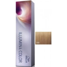 7/3 - Illumina Color - Wella Professionals - Vopsea Profesionala 60 ml