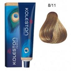 8/11 - Koleston Perfect - Wella Professionals - Vopsea Profesionala 60 ml