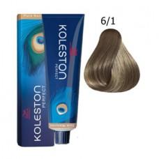 6/1 - Koleston Perfect - Wella Professionals - Vopsea Profesionala 60 ml