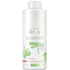 Sampon revitalizant fara sulfati, parabeni si coloranti - Renewing Shampoo - Wella Professionals - 1000 ml