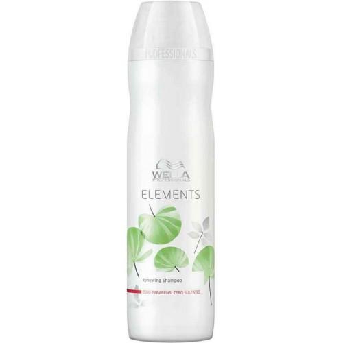 Sampon Revitalizant Fara Sulfati, Parabeni Si Coloranti - Renewing Shampoo - Wella Professionals - 250 Ml
