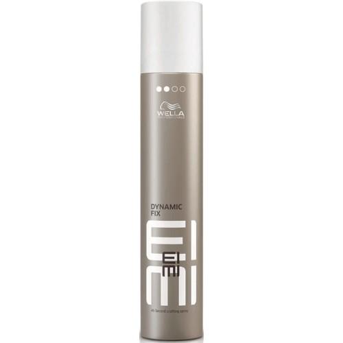 Fixativ 45 De Secunde Cu Fixare Flexibila - 45 Second Crafting Spray - Dynamic Fix - Eimi - Wella - 500 Ml