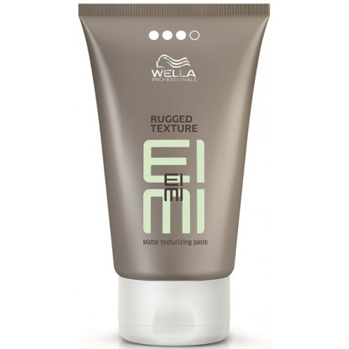 Pasta Modelatoare Mata - Matte Texturising Paste - Rugged Texture - Eimi - Wella - 75 Ml