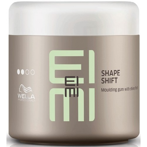 Pasta De Par Modelatoare - Molding Gum - Shape Shift - Eimi - Wella  - 150 Ml