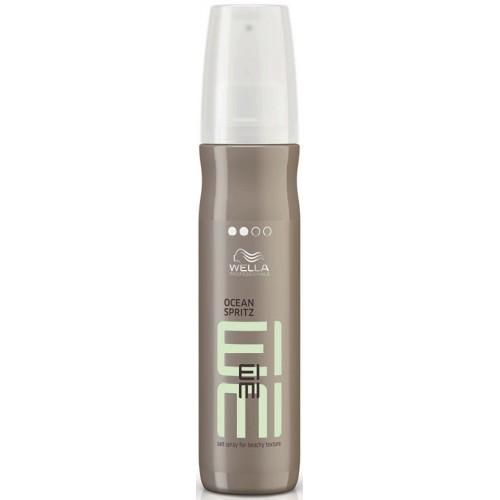 Spray Pentru Texturare Cu Saruri Minerale - Salt Spray - Ocean Spritz - Eimi - Wella - 150 Ml