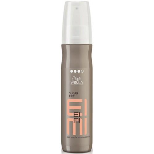 Spray Cu Zahar Pentru Textura Si Volum - Sugar Spray For Voluminous Texture - Sugar Lift - Eimi - Wella - 150 Ml