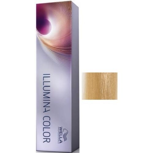 Vopsea Profesionala - 10/38 - Illumina Color - Wella Professionals - 60 Ml