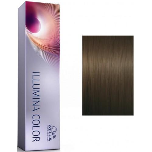 Vopsea Profesionala - 5/02 - Illumina Color - Wella Professionals - 60 Ml