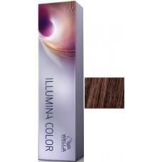 Vopsea profesionala - 5/43 - Illumina Color - Wella Professionals - 60 ml