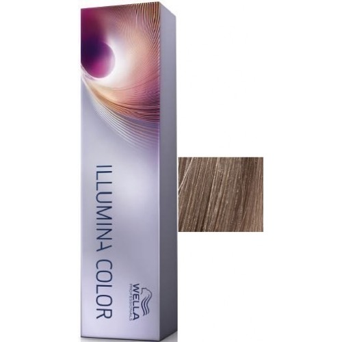Vopsea Profesionala - 7/81 - Illumina Color - Wella Professionals - 60 Ml