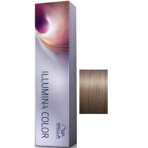 Vopsea Profesionala - 8/13 - Illumina Color - Wella Professionals - 60 Ml