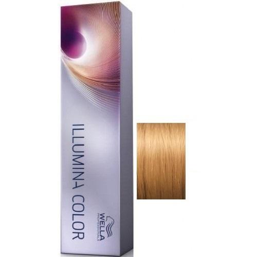 Vopsea Profesionala - 8/37 - Illumina Color - Wella Professionals - 60 Ml