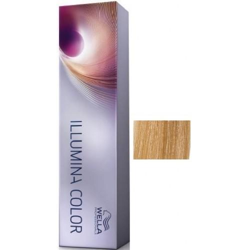 Vopsea Profesionala - 8/38 - Illumina Color - Wella Professionals - 60 Ml