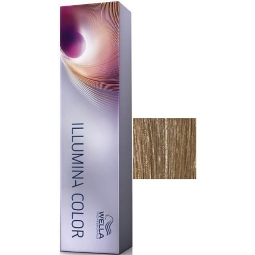 Vopsea Profesionala - 8/69 - Illumina Color - Wella Professionals - 60 Ml